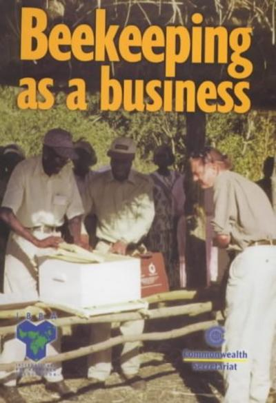 Beekeeping as a business thumbnail