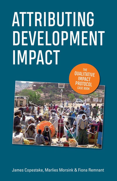 Attributing development impact the qualitative impact protocol quip case book thumbnail
