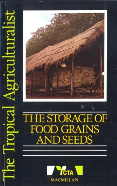 The storage of food grains and seeds thumbnail