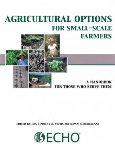 Agricultural options for small scale farmers thumbnail