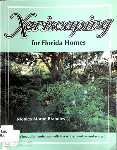 Xeriscaping For Florida Homes Echocommunity Org