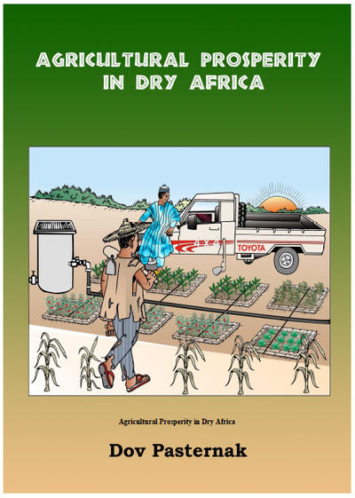 Agricultural prosperity for dry africa thumbnail