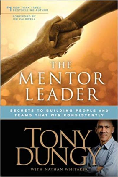 The mentor leader thumbnail