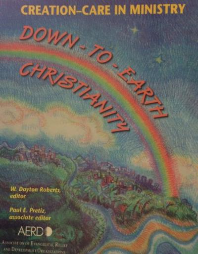 Down to earth christianity thumbnail