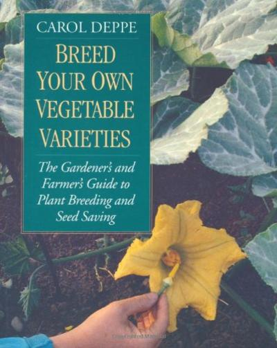 Breed your own vegetable varieties thumbnail