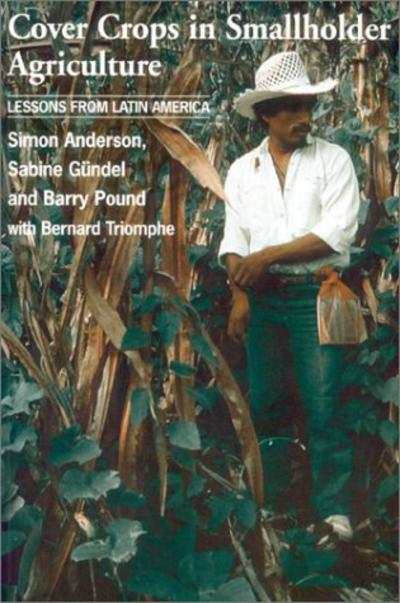 Cover crops in smallholder agriculture lessons from latin america thumbnail