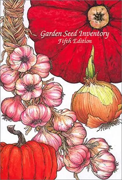 Garden seed inventory thumbnail