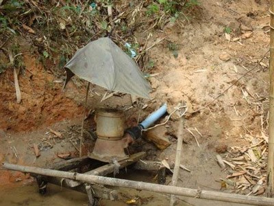 AN 3 Micro-Hydro in Myanmar and Thailand 2