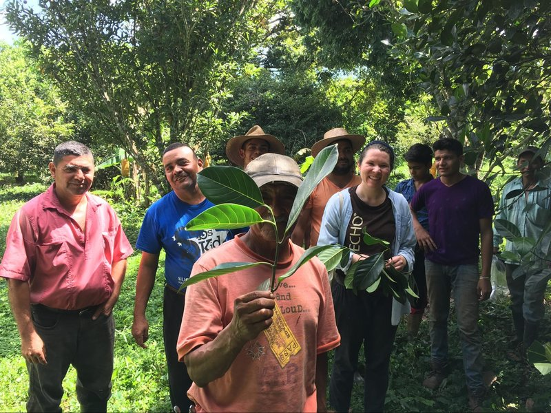 GUEST POST: The Grass is Greener, but my Tanzanian Grass Has Its Benefits Too