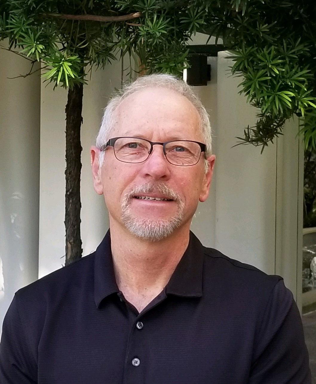 Dr. Joel Matthews photo