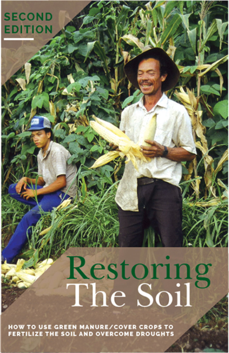 Restoring The Soil: Second Edition Now Available