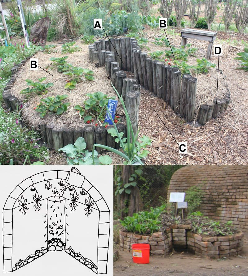 Kitchen Gardens In Burundi The New Way To Grow Vegetables