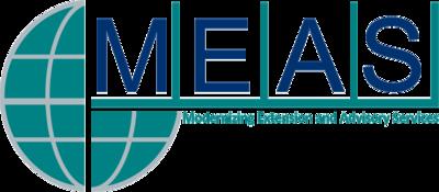 MEAS Logo