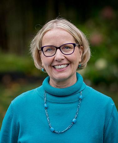 Dr. Karen Stoufer photo