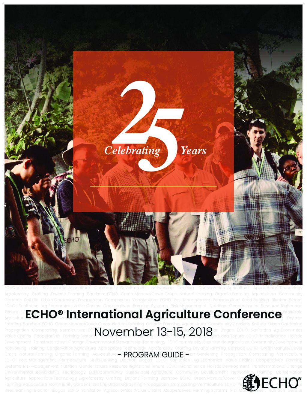 ECHO International Agriculture Conference 2018