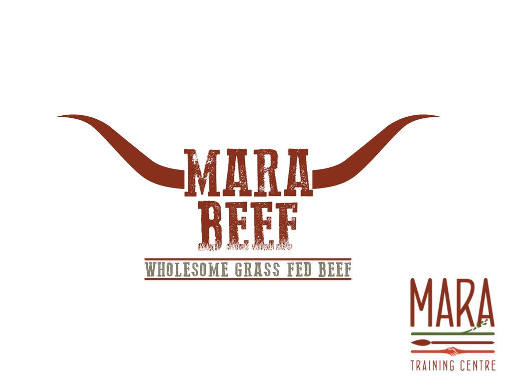 Mara Beef and community marketing in Mara & Laikipia