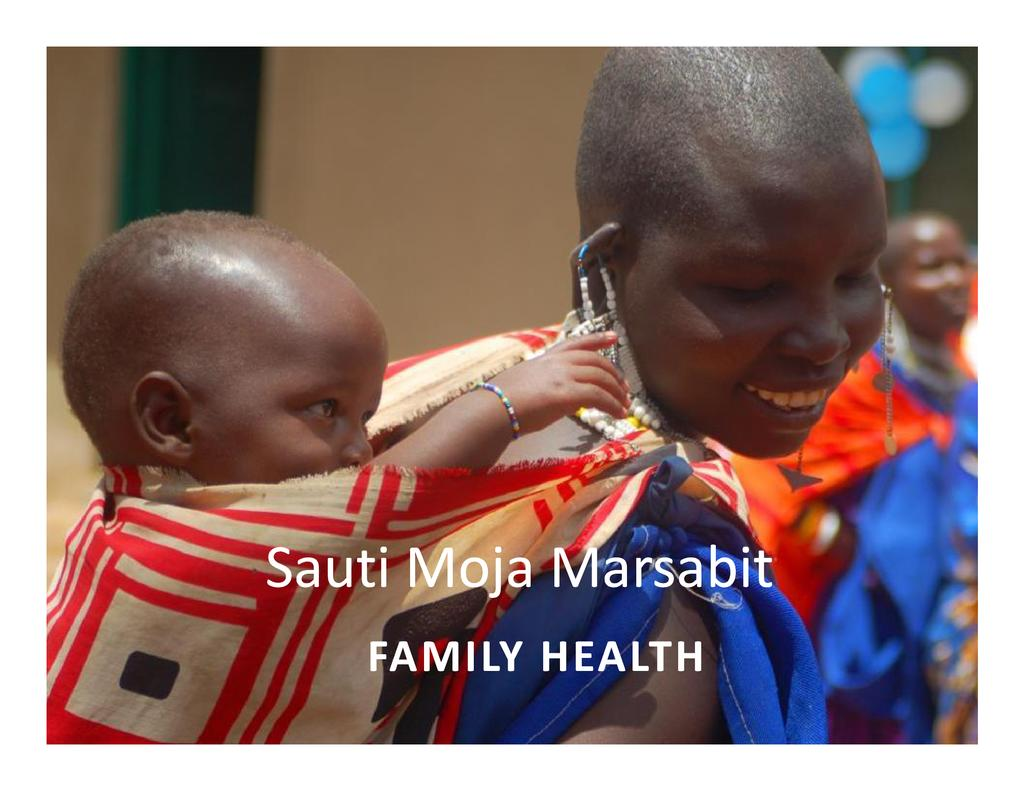 Health education empowers vulnerable women and girls