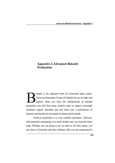 Sustainable agriculture book appendix 2 advanced bokashi production thumbnail 0