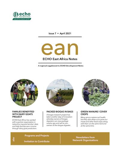EAN Issue #7