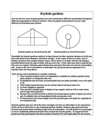 General Technical Documents | ECHOcommunity.org
