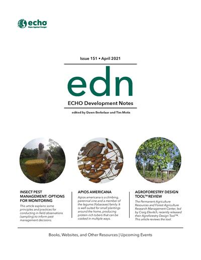 EDN Issue #151