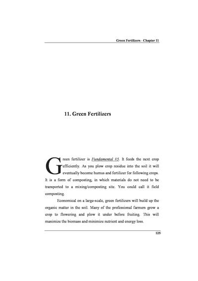 Sustainable agriculture book chapter 11 green fertilizers thumbnail 0