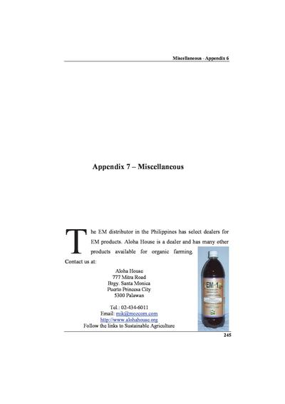 Sustainable agriculture book appendix 7 miscellaneous thumbnail 0